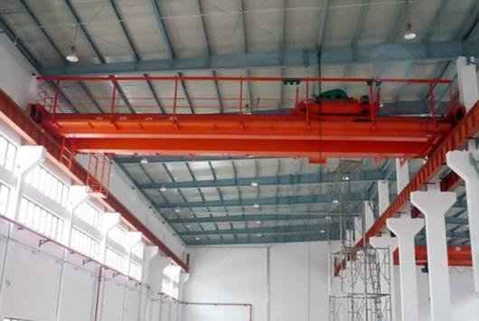 QB explosion crane for sale