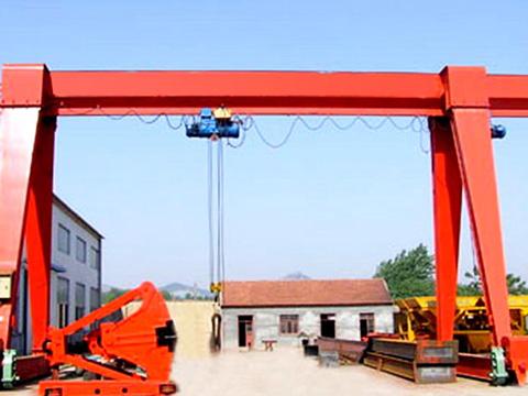 15 ton gantry crane sale