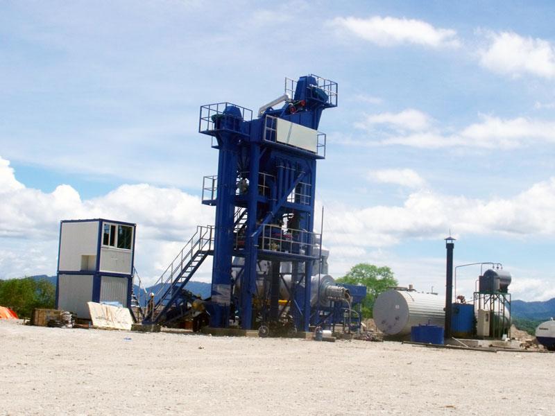 asphalt plant sale