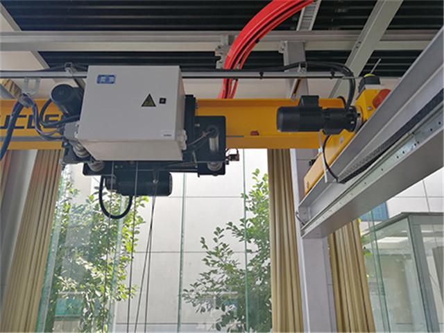 Electric Overhead Cranes cost
